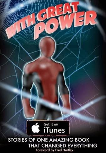 Get With Great Power on Apple Itunes