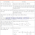 Những quan điểm khi thiết kế những hoạt động học tập toán ở THPT