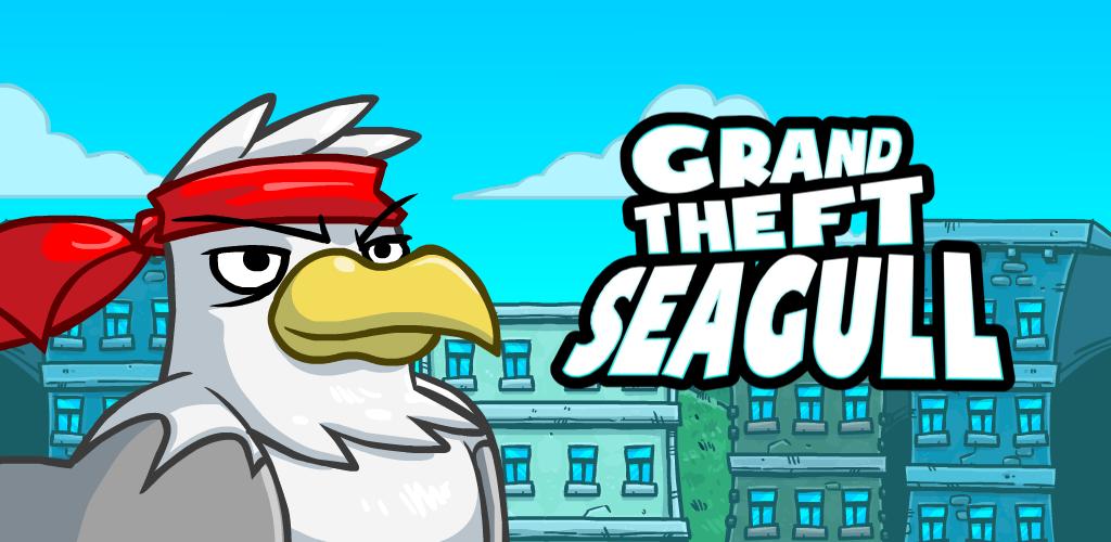 Grand Theft Seagull v1.24 [Link Direto]