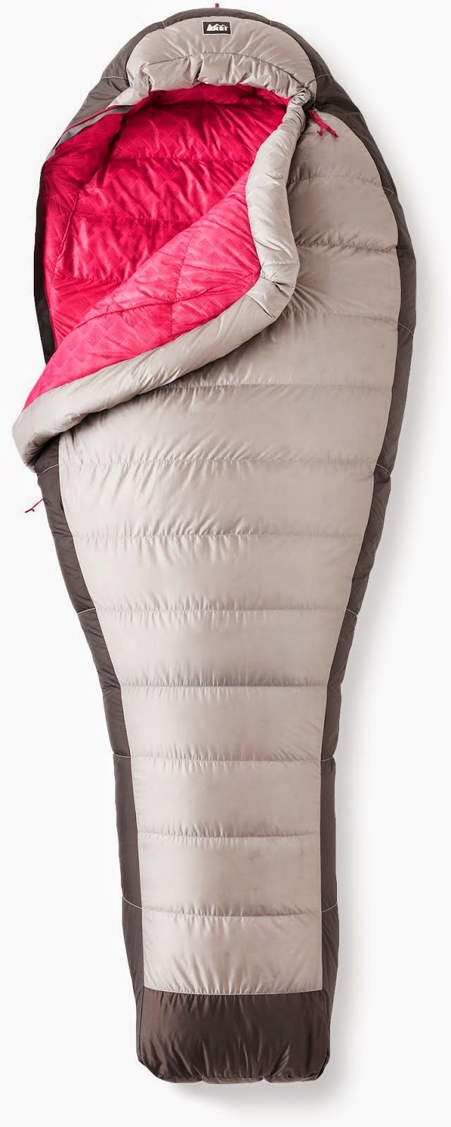 REI's Joule Down Sleeping Bag