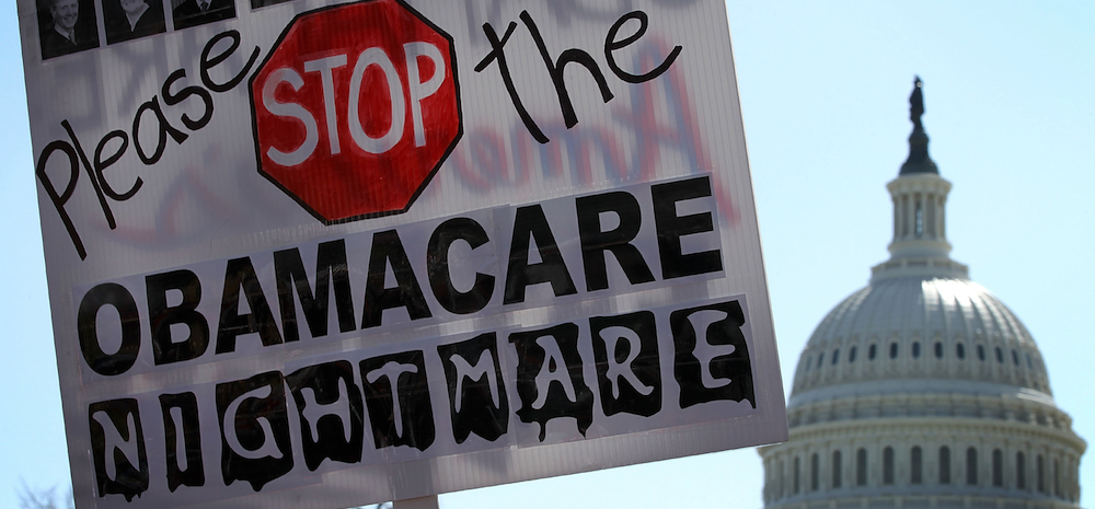 DOA-DEFUND OBAMACARE ALLIANCE
