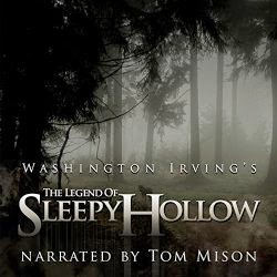 Sleepy Hollow Read-Along