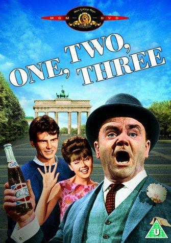 un dos tres billy: