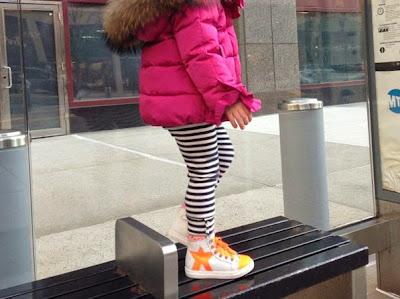 Kids Summer Fashions