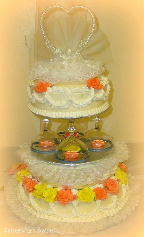 Samantha's Sweets and Sam's Sweet Art: Special Occasion ...