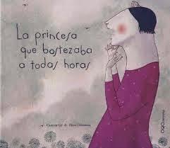 la princesa que bostezaba a todas horas