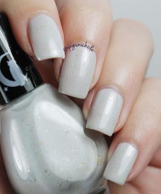 Carpe Noctem Cosmetics Snowfall Serenity