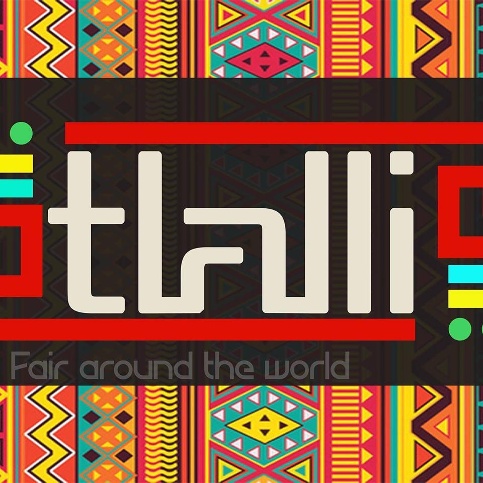 Tlalli - The fair around the world ♥