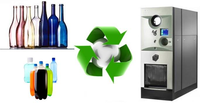 Domodos maquina que paga por reciclar - Maquina de reciclaje de plastico ...