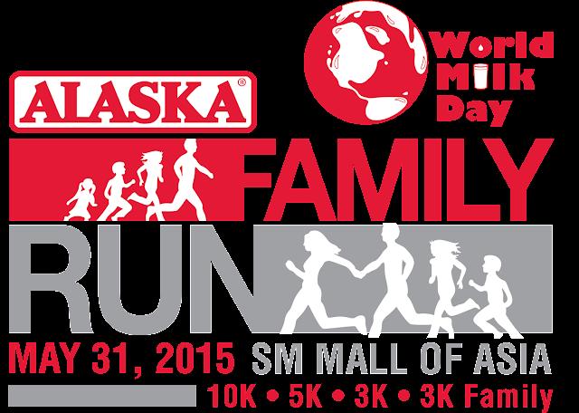 Alaska World Milk Day Family Run 2015