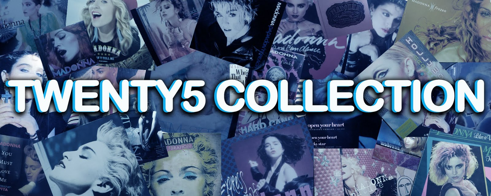 Twenty5 Collection