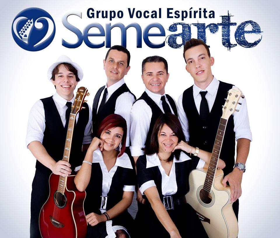 GRUPO VOCAL ESPÍRITA SEMEARTE