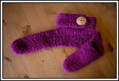 CozyKids Winter Accessories