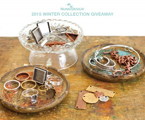 nunn design jewelry findings giveaway