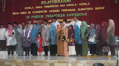 Kunjungan Dari Padang