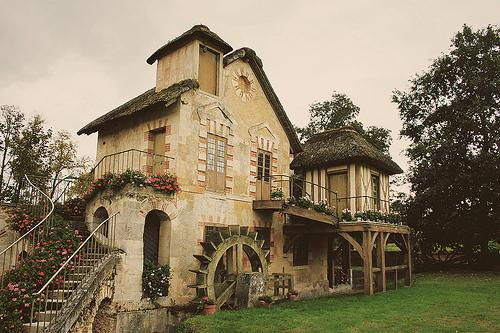 old fashioned home styles - house design plans