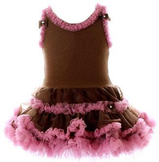 Beautiful Baby Dresses in the World