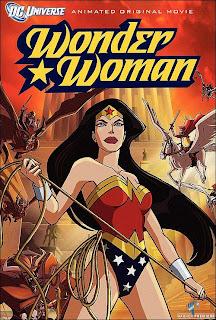 Ver online:Wonder Woman (La Mujer Maravilla) 2009