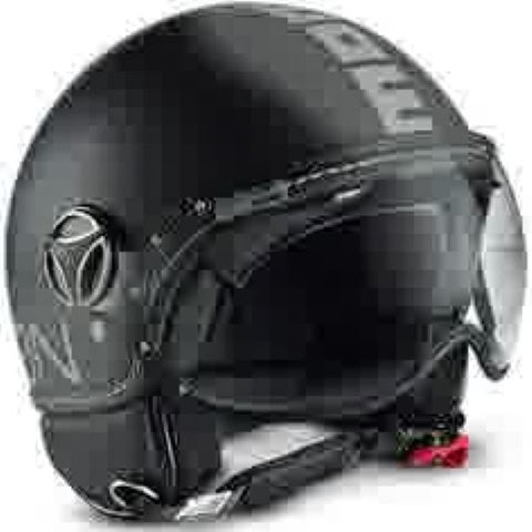 Osbe helmet