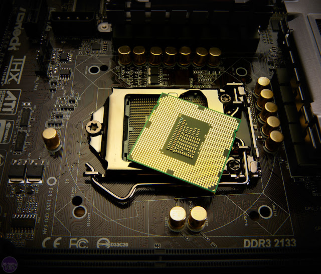 Intel Core i3-2100 Processor