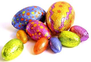 une chasse aux œufs en entreprise se terminerait infailliblement en bastonnade générale