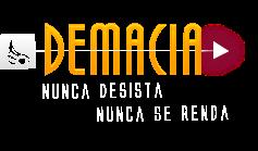 Demacia!