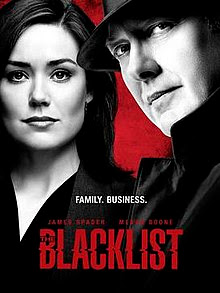 The Blacklist Temporada 6 audio español