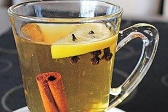 Bahar Çayı Tarifi