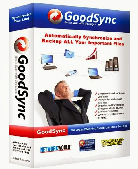 Download Goodsync Enterprise 9.9.17.6 Full keygen