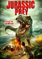 Jurassic Prey (2015) online y gratis