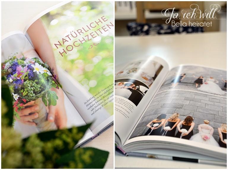 Unser Tag Hochzeitsbuch