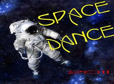 Space Dance  by Dj Ikonikov