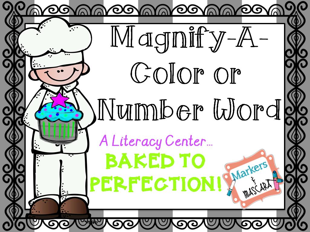 http://www.teacherspayteachers.com/Product/FREEBIE-Magnify-a-Number-or-Color-Word-Community-Helper-1301743