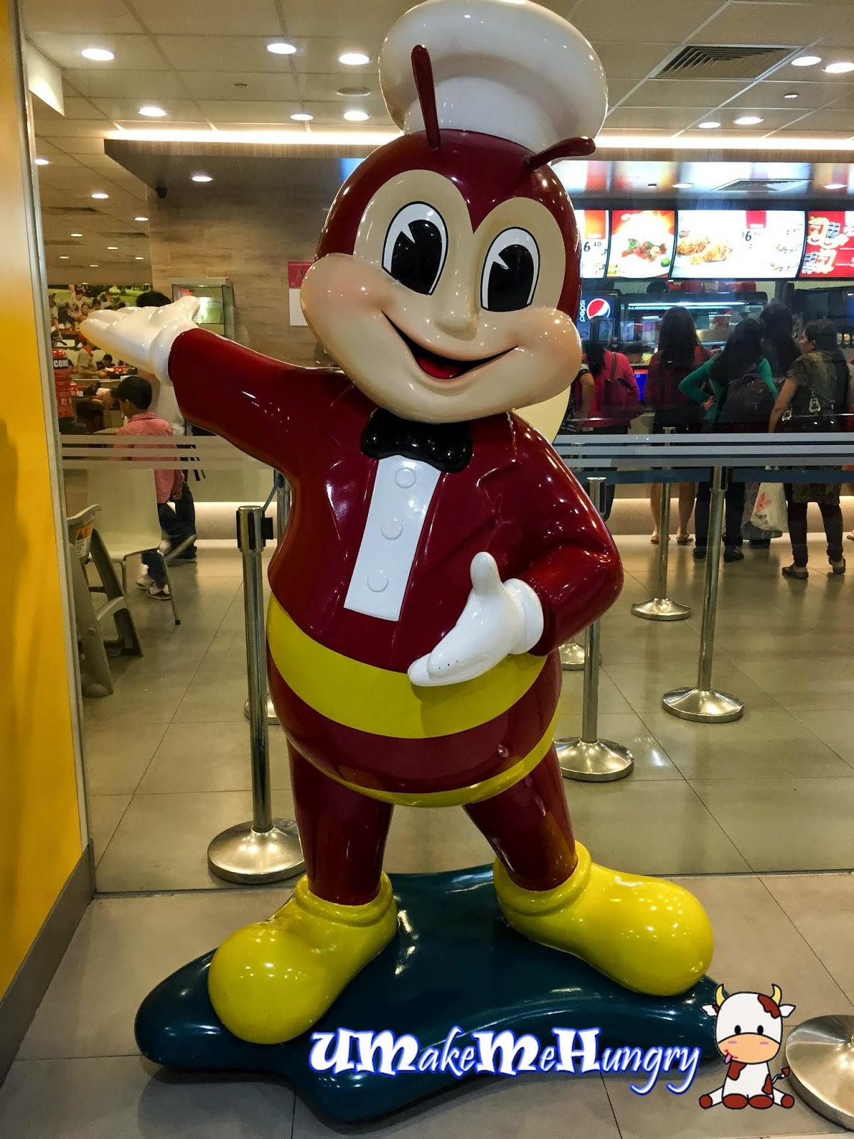 fast food chain ordering system in the philippines Philippines international careers stores contact us csr programs 8th jfva maaga ang pasko jollibee group foundation.