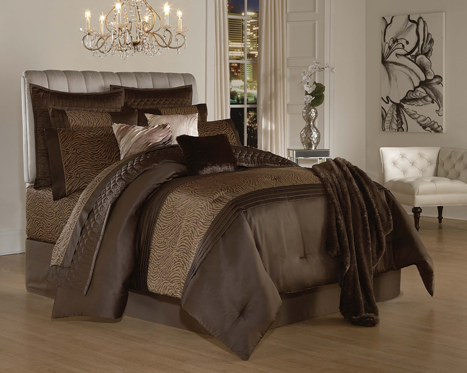 Everything She Wants Sleep With The Kardashians 39 Bedding