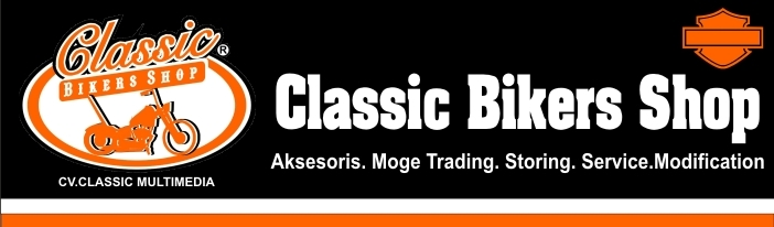 CLASSIC BIKERS SHOP