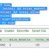 PEMROGRAMAN SQL PART VII