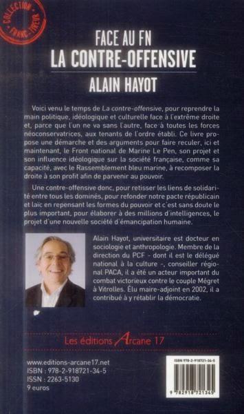 Alain Hayot