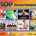 Seleção Top Arrochadeira - CD Lançamento Outubro - 2014