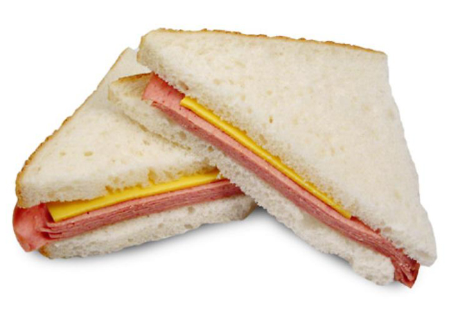 Around The Horn Not So Fresh Fresh Off The Boat Moment on oscar mayer bologna sandwich