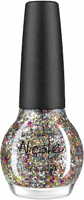 Kardashian+Kolors+Rainbow+in+the+S Kylie Kardashian Kolors: Nicole by OPI's Holiday 2011 Collection