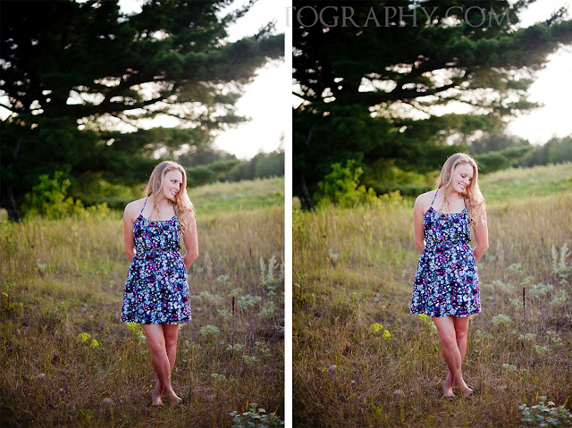blog13 Park Rapids Senior Portrait Photography Katherine