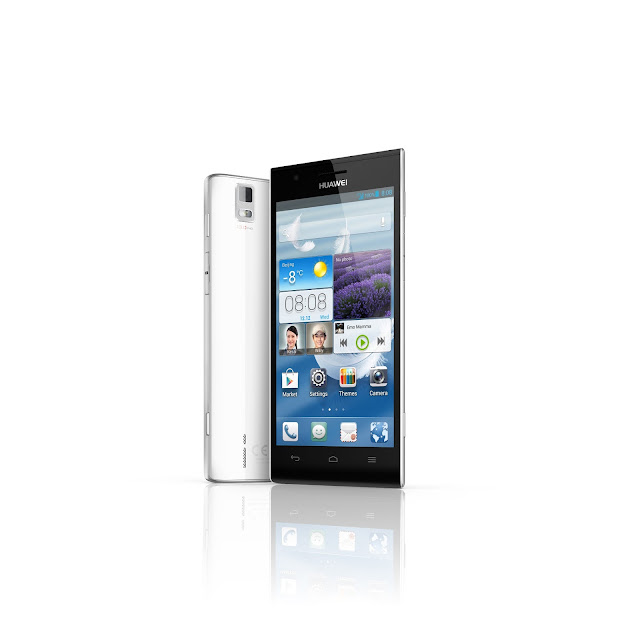 HUAWEI ASCEND P2 Android Smartphone New Mobile Phone Photos, Features Images and Pictures 8