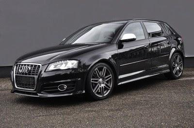 2011 Audi RS3 Sportback Quattro