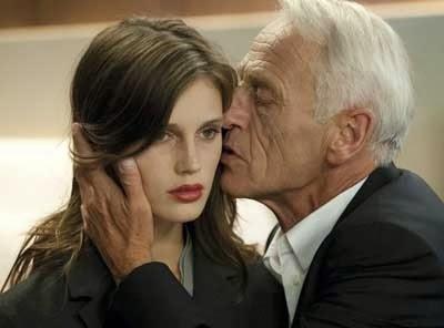 Joven y bonita de François Ozon