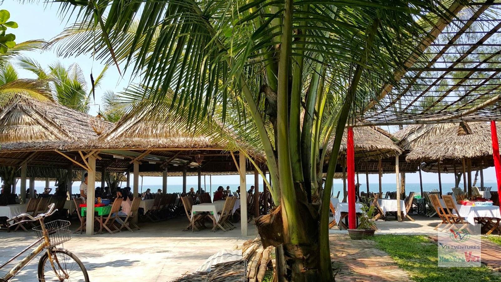 Bãi biển An Bàng, Hội An