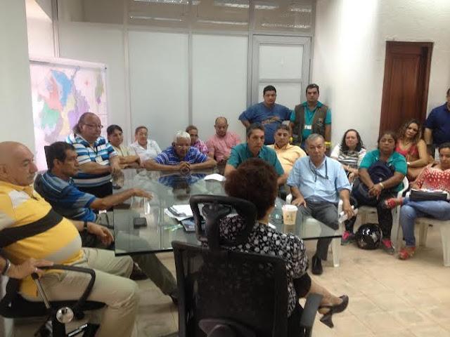 Noticias de Alcaldía de Cúcuta-Colombia, alcalde César Omar Rojas Ayala 06Ene2016 ☼ #AmigosPorCúcuta