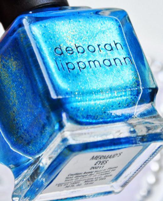 Deborah Lippmann 2013 – Mermaid`s Eyes