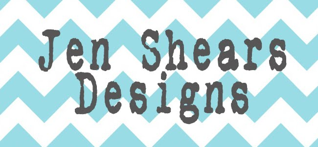 Jen Shears Designs