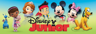 Disney Junior Latino